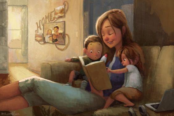 Они помогут вам сделать отношения с ребенком теплыми и приятными. Даже если у вас очень мало времени на воспитание.