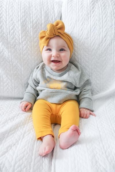 Потешки и пестушки для малышей