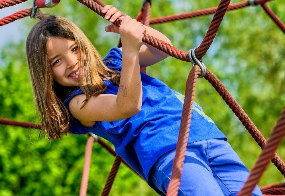 Комплекс упражнений по физкультуре для детей пяти-шести лет