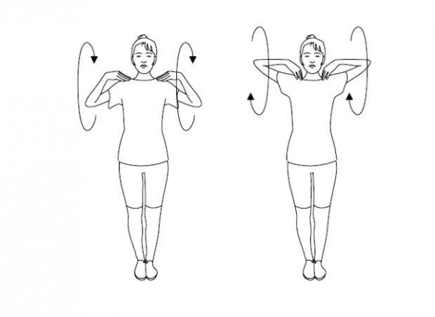Упражнения на развитие координации движений для детей: что нужно знать