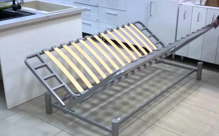 диван-кровать каркас