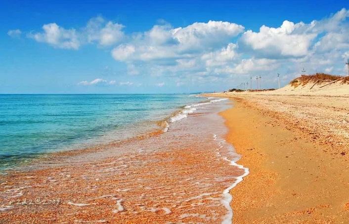море в Витязево2