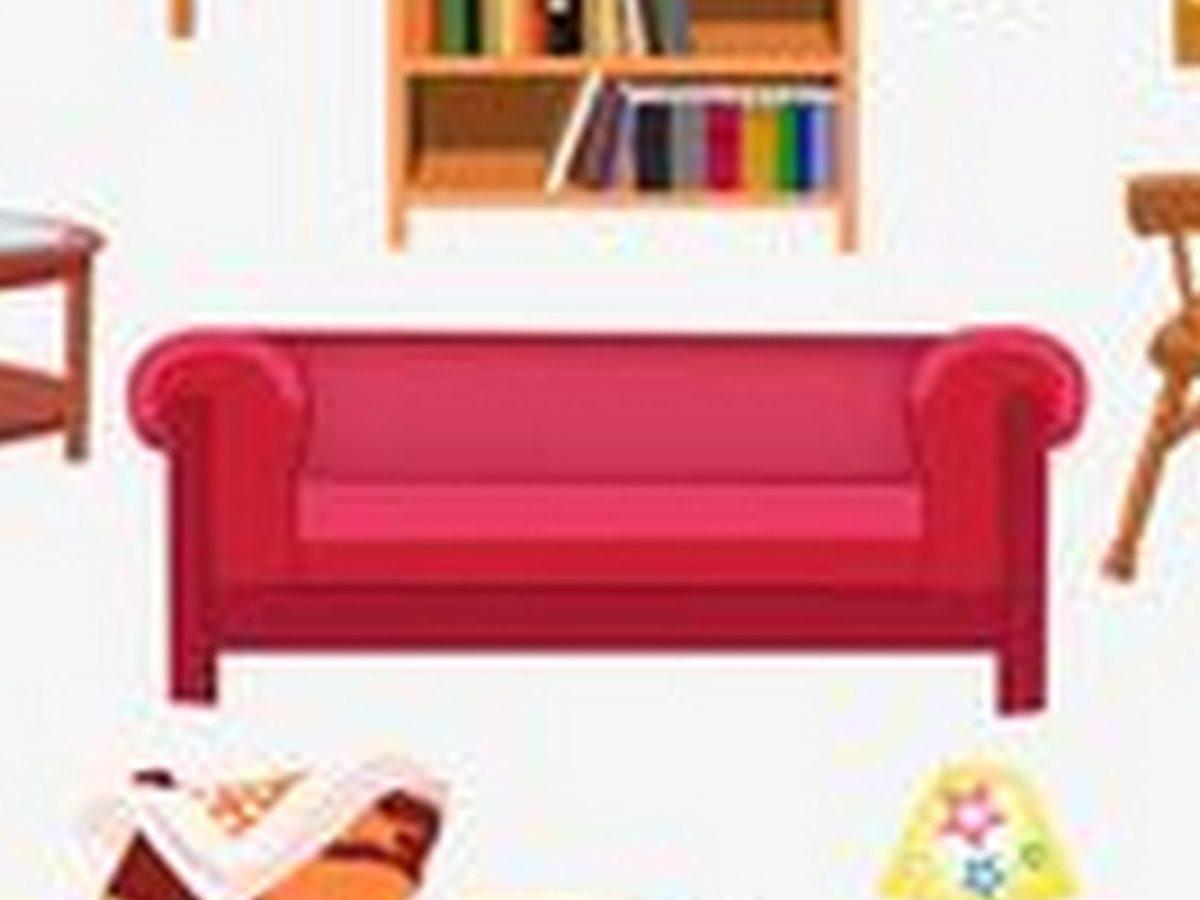 загадки про мебель и бытовую технику в доме сложные