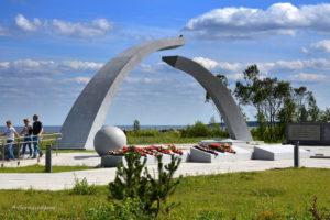 Дорога жизни – памятник, пропитанный болью и уважением