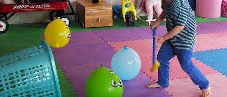 Игра в развитии ребенка, чем полезна и чему учит