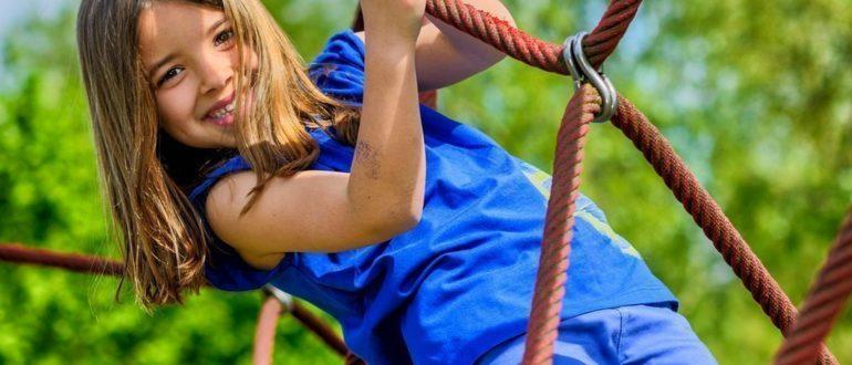Комплексы оздоровительной гимнастики для детей 4–5 лет