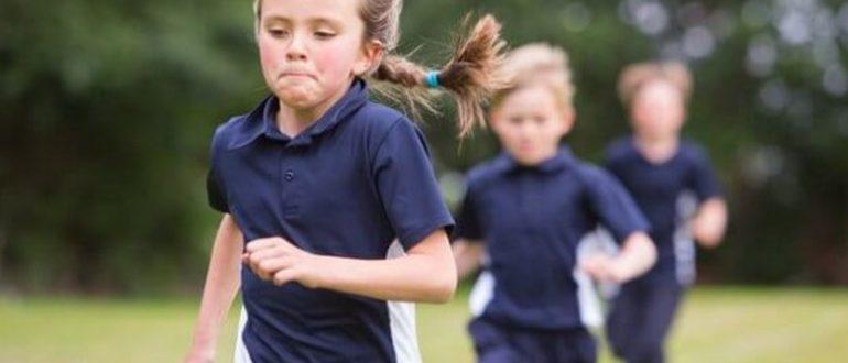 Развитие координации у детей дошкольного и младшего школьного возраста