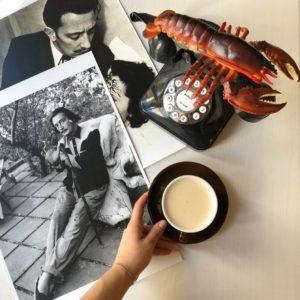 Вкус искусства – кофейня
