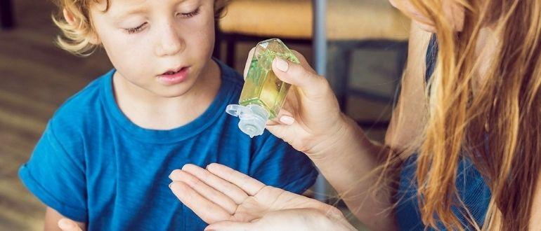 Как сшить медицинскую маску для ребенка самостоятельно