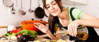 Как разнообразить приготовление еды