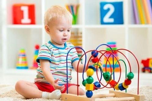 как научить ребенка разговаривать в 2 года