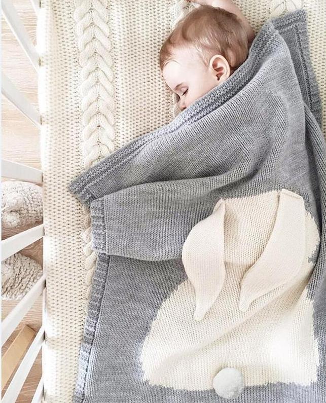 Детское одеяло, какое выбрать