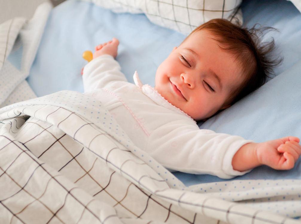 Сколько стоит детское одеяло?