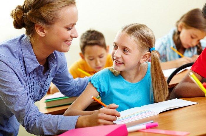 формирование мотивации к обучению